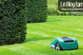 Comment choisir sa tondeuse robot pour le jardin ?