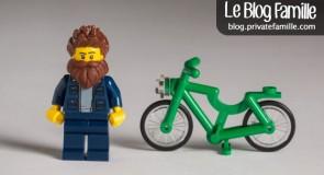 Des lego hipsters pour la fashion week de Copenhague