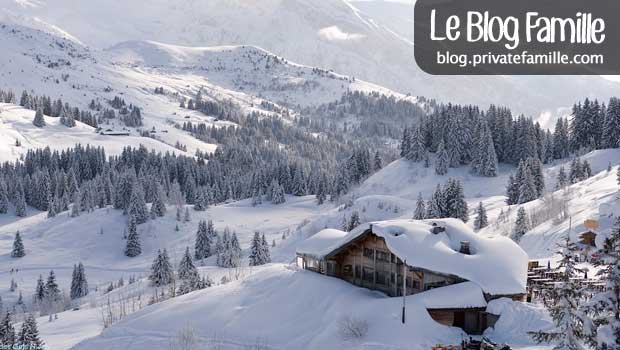Pour vos vacances au ski, c'est le moment de réserver : Familytrip propose de nombreuses destinations